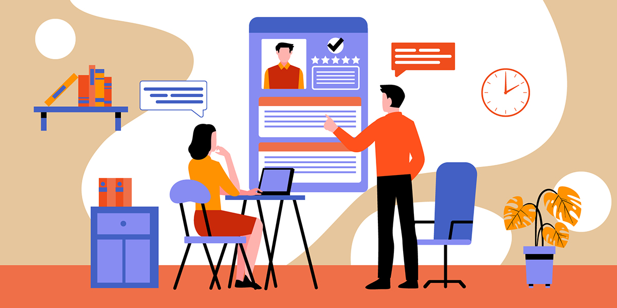SkillsCharts | How to score an Interview